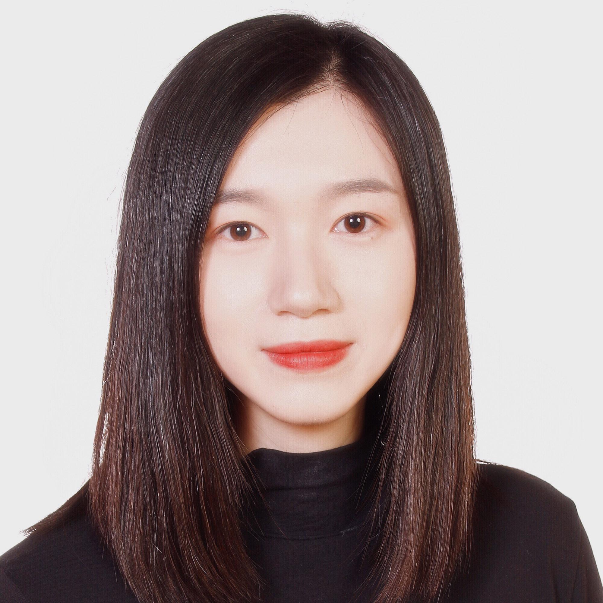 Yvette Jiang